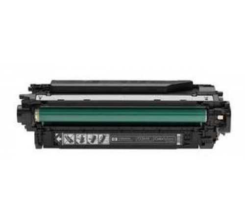Картридж HP Color CE260A black (I категории)