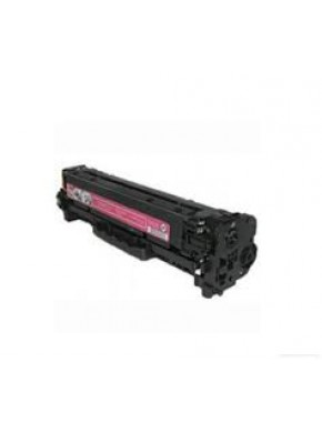 Картридж HP Color CE413A magenta (I категории)