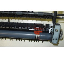 Замена термопленки в лазерном принтере, мфу