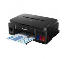 Скидання памперса принтера Canon PIXMA G3400