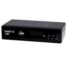 Ремонт тюнера Tiger T2 IPTV